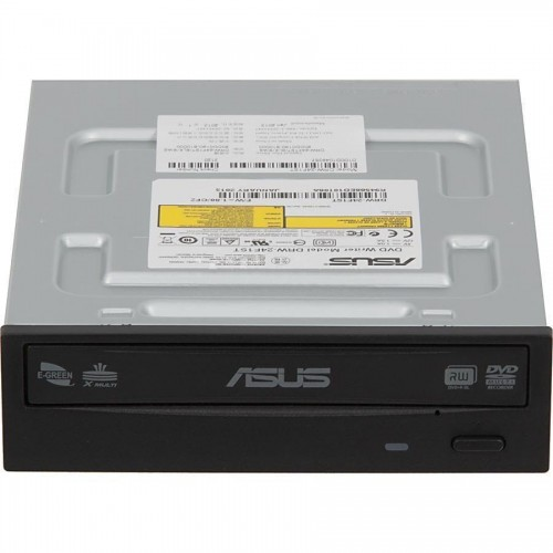 DVD Writer Asus SATA Black 24X OEM-500×500